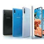 Milyen telefonokat vesznek most legtöbben Európában?