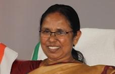 """Jó okkal sztárolják az indiai Tanárnőt, aki """"feltalálta"""" az operatív törzset"""