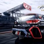 Nem a pénz, csak a tehetség számít: bárki ingyen valódi autóversenyzővé válhat Michelisznél