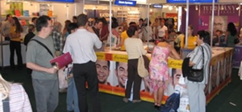 Nyelvparádé 2007