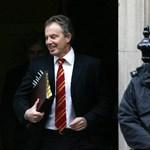 Blair bejelenti, hogy megpróbálja megfordítani a Brexitet
