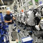 Törökország helyett Szlovákiában költ el egymilliárd eurót a Volkswagen