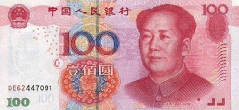 Kína mégsem devizamanipulátor Washington szerint