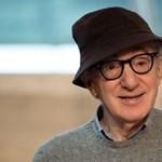 Woody Allen tévéinterjúban reagált újra Dylan Farrow molesztálási vádjaira