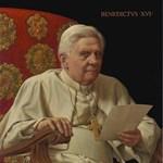 Ratzinger szárnyal, mióta nem pápa