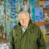 Rekordot döntött, de otthagyja az Instagramot David Attenborough