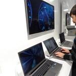 A drágább laptopok piacán erősítene a Samsung