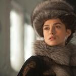 Keira Knightley divatba hozta az usankát