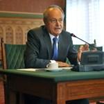Medgyessy az Alstom-pénzekről: Ebben semmi kivetnivaló nincs
