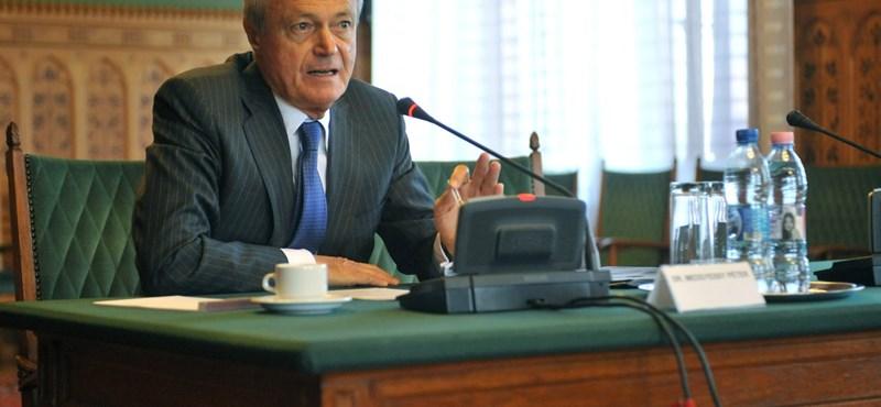 A Momentum nyilvánosságra hozta a Medgyessy-bizottság egykor titkos aktáit