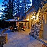 Francia álomkastély – Kaliforniában