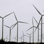 Mérföldkő: így még nem épült német szélerőműpark
