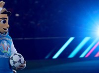 Labdazsonglőr mangafigura lett a 2020-as foci-Eb kabalája