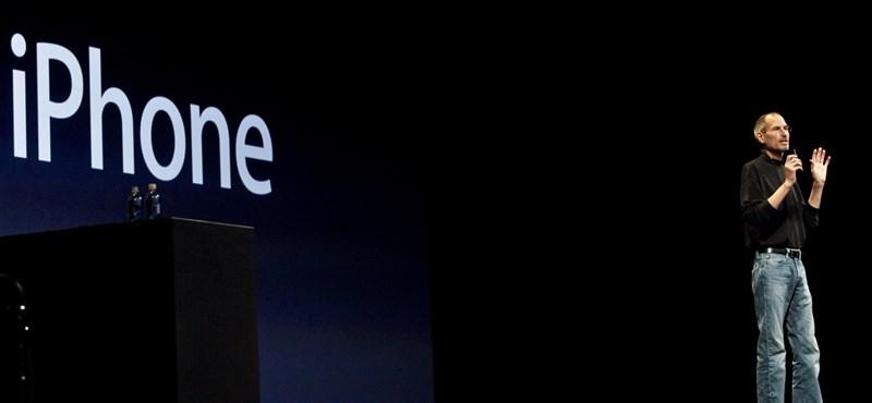 Újabb film készül Steve Jobs életéből