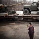 Észak-Korea: Nézzen be a szögesdrót mögé! – Nagyítás-fotógaléria