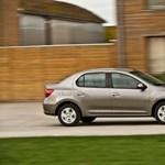Renault emblémával Symbolnak hívják a Dacia Logant