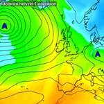 Magyarországra is eljön a megszelídült Lorenzo hurrikán