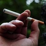 Rossz világ jön péntektől az e-cigit használókra
