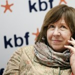 A Csernobili ima szerzője lesz a jövő évi budapesti könyvfesztivál díszvendége