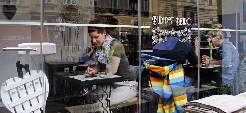 Akik Bécsben nyitottak cukrászdát