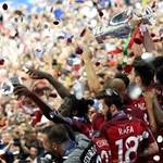 Portugália Ronaldo nélkül sokkolta a franciákat, és lett Európa-bajnok