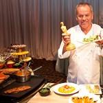 Mit esznek majd az Oscar-díjazottak?