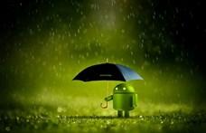 Régi androidos mobilja van? Akkor van egy nagyon rossz hírünk
