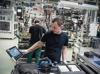 Szó nélkül kifizeti 90 millió eurós bírságát a Bosch