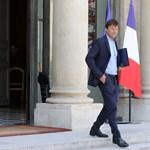 Élő adásban mondott le az atomerőmű-ellenes francia környezetvédelmi miniszter