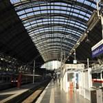 Példás életet élt Svájcban a Frankfurtban embereket a vonat alá lökő férfi