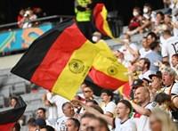 Ronaldo duplája Gulácsinak csak a ráadás volt, a franciák magabiztosan verték a németeket – a kontinenstorna ötödik játéknapjának percről percre tudósítása