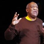 Vádat emeltek Bill Cosby ellen szexuális bántalmazás miatt