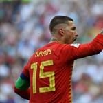 Sergio Ramos: Az az álmom, hogy a Realból megyek nyugdíjba