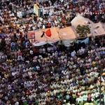 Felkelésre buzdít a Muzulmán Testvériség