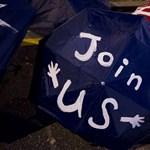 Lecsaptak az esernyő szóra a kínai cenzorok