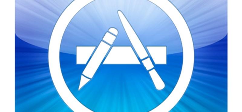 Új webcímet kapnak az iPhone-os alkalmazások