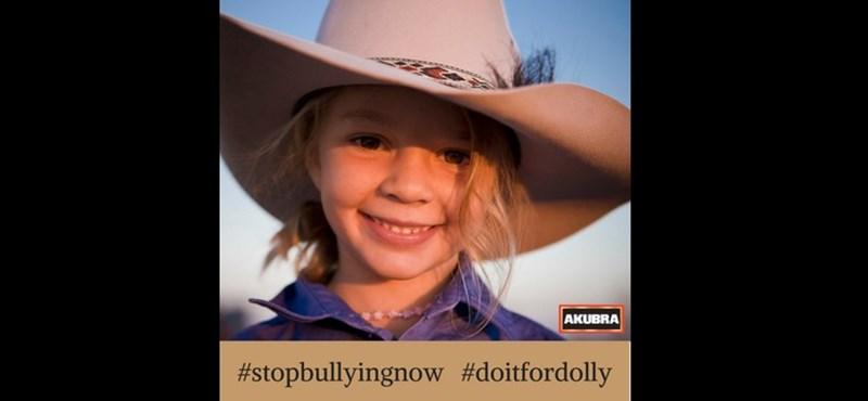 Az interneten zaklatták, ezért lett öngyilkos egy 14 éves ausztrál lány