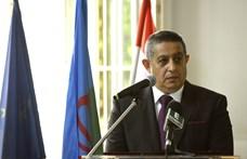 Jogerősen elítélték az Országos Roma Önkormányzat elnökét