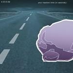 Zseniális, ötperces teszt: milyen gyorsan reagálsz autóvezetőként?