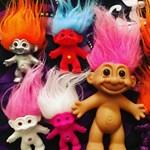 """Hódító útjára indult a """"trollsmink"""": megérkezett a legújabb szépségtrend"""