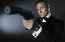 James Bond egy nő karjaiban halt volna meg