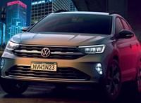 Jött egy teljesen új Volkswagen, íme a Nivus