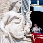 Ferenc pápa szerint a pletyka rosszabb, mint a koronavírus