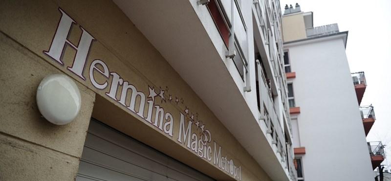 BRFK: Papcsákra hivatkozva zsarolt a zuglói fideszes cégvezető