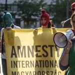 Közzétette Magyarországról szóló jelentését az Amnesty International