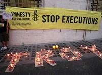 Lemondott az Amnesty több vezetője