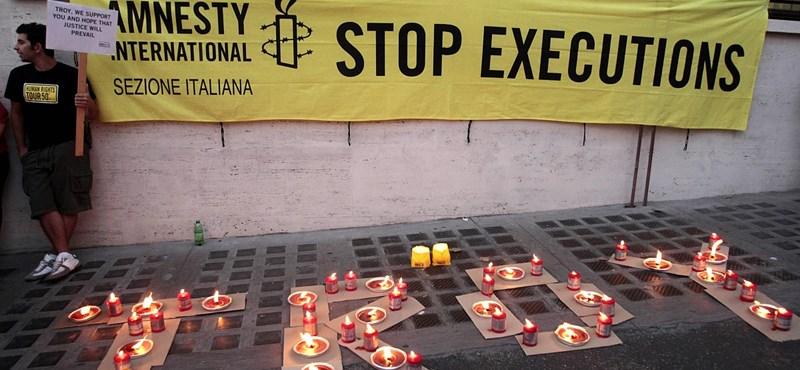 A súlyos vádak után őszinte szembenézés az Amnesty-nél