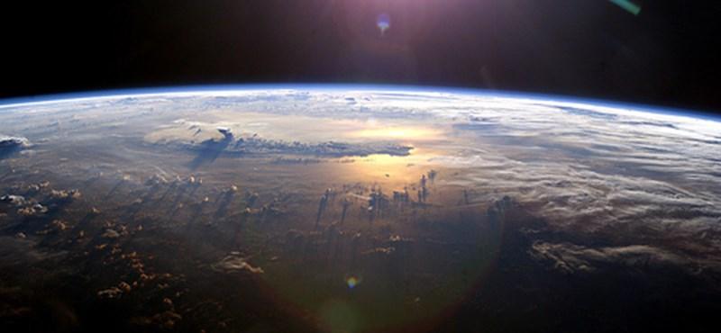 Kanadai lesz a következő űrturista