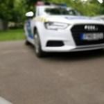Halálra gázolt egy nőt egy autós, majd ráfogta az ismerősére