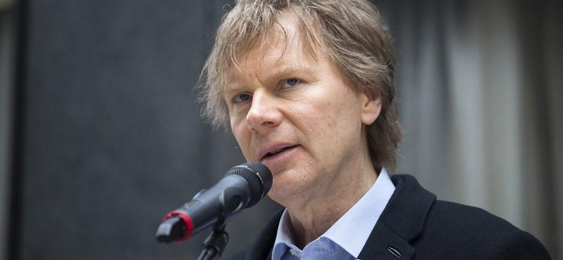 Fodor Gábor nem kap befutó helyet az MSZP-vel közös listán